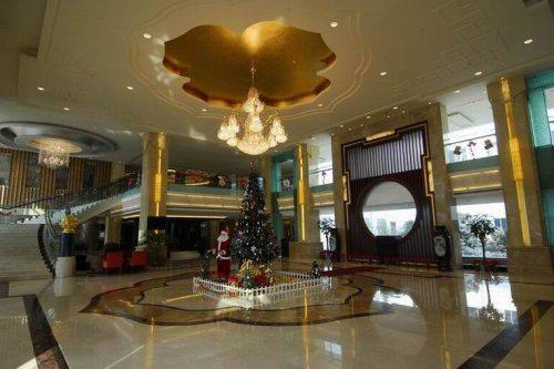 上海锦江饭店