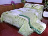 圣豪家纺毛毯赏析