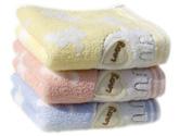 美涟毛巾产品展示