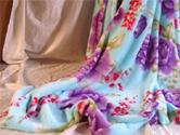 飞月家纺毛毯产品赏析