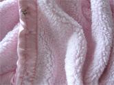 志秀针纺毛毯赏析
