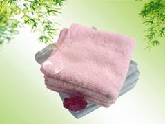 木矛木心毛巾产品赏析