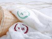 金海成纺织酒店用品