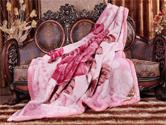 皇家罗兰家纺毛毯赏析