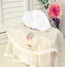 韩国布艺纸巾盒打造惬意温馨生活
