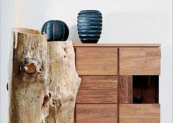 讓您的家居裝飾回歸木色春天