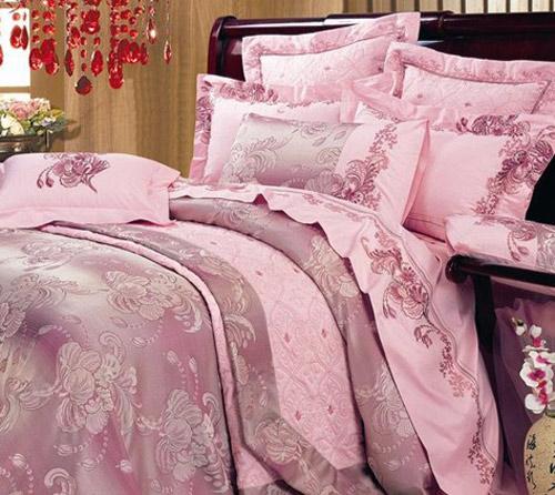 彩翼家纺 质量与管理