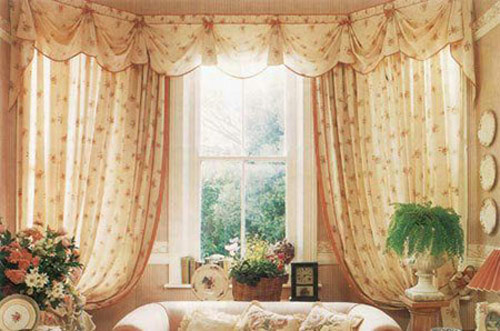 选择窗帘需注意的四大细节