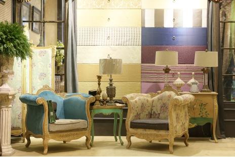 2016春季家纺展:给你一席温暖的睡眠