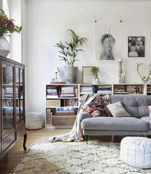 【图】如何挑选好地毯? 高颜值地毯推荐