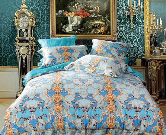 裝修季 多喜愛床上用品為你的家添新裝