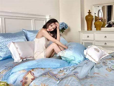 家纺设计八大风格,哪一种是你的爱?