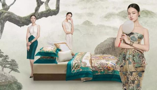 【品牌家纺网讯】博洋家纺有限公司成立于1995年,是宁波博洋控股集团有限公司的下属子公司之一。博洋家纺在国内率先致力于家用纺织品的生产与销售,首先提出&quot;家纺&quot;概念,也是国内率先启用代言人的家纺品牌。<br /> 博洋家纺是中国纺织行业的翘楚品牌,引导行业全面进入国内家纺品牌市场,有&quot;中国人的家纺从博洋开始&quot;之美誉。更是集众多荣誉于一身,2000年被中国工业经济联合会评为&quot;中国家纺第一品牌&quot;,连续多年被评为&quot;中国500最具价值品牌&quot;、&quot;中国名牌产品&quot;、&quot;中国制造业500强企业&quot;,2012年被评为&quot;亚洲品牌成长100强&quot;。