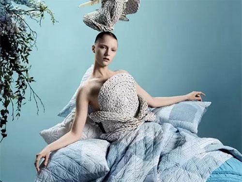 Zara Home�cSimon Costin合作�目2017春夏��X大片