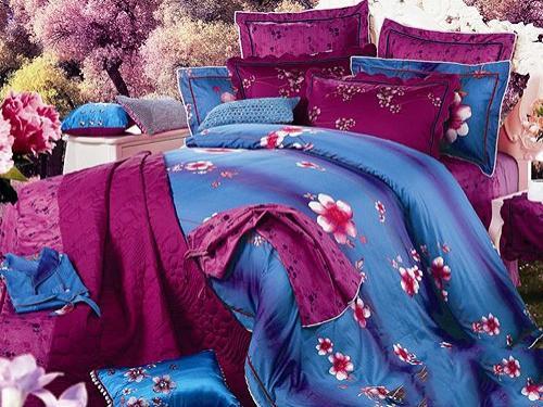 紫罗兰家纺怎么样 紫罗兰家纺怎么加盟