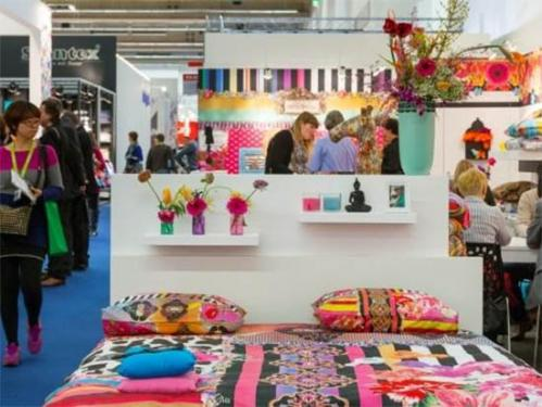2018年1月法兰克福国际家用及商用纺织品展览会