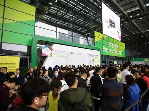 2018(春)深圳国际家纺家居展见证升级与变革