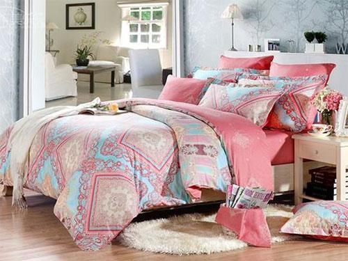 床上用品家纺加盟店做好促销的方法
