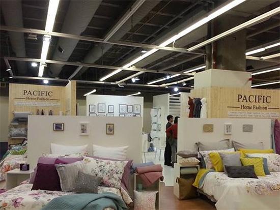 2018年有哪些家纺展会?2018国际家纺展排期时间表