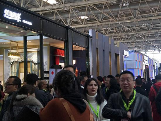 第二十七届中国国际墙纸布艺窗帘暨家居软装饰展览会