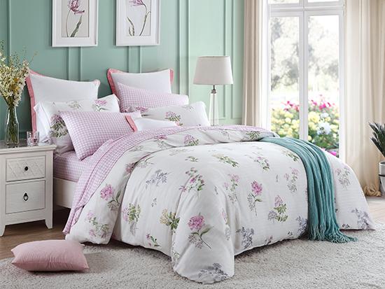 平实美学家纺:中国具价值的家纺品牌