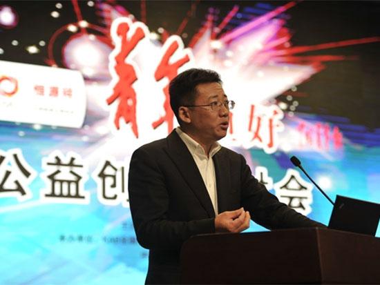 陈忠伟:勇当中国品牌的领军人