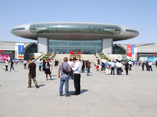 第六届中国—亚欧博览会将于8月30日举办