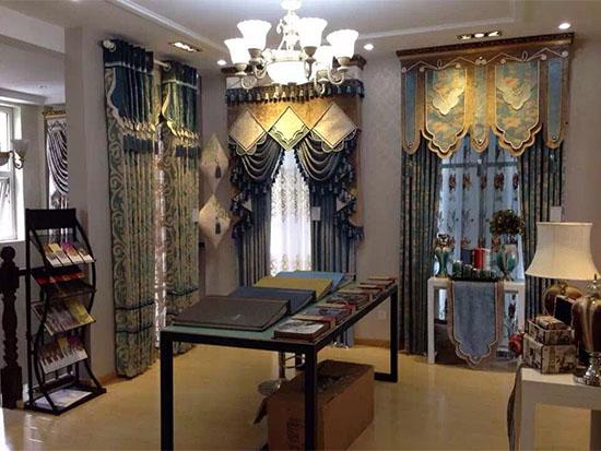 富美格布艺窗帘创业者们可以做一份不错的事业