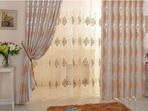家纺面料成交震荡上行,窗帘窗纱销售局部增量