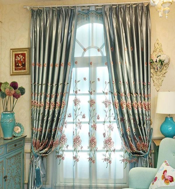 摩力克--十大窗帘布艺领先品牌
