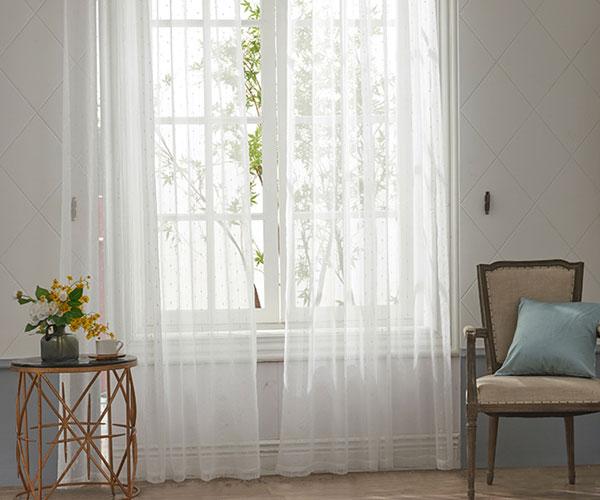 乐巢窗帘更是颠覆传统窗帘售卖模式,首创全屋窗帘套餐定制。