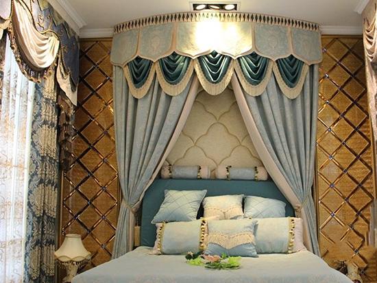 华欣布艺招聘窗帘款式设计员销售经理