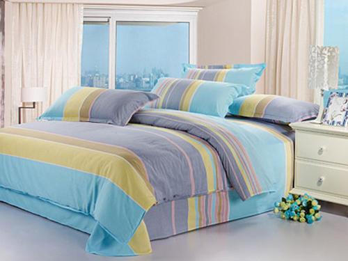四件套哪个牌子比较好 推荐床上用品五大品牌