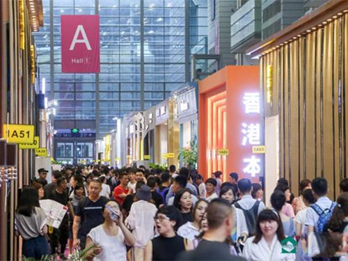 中国软装展—2018(秋)深圳国际家居软装博览会完美落幕