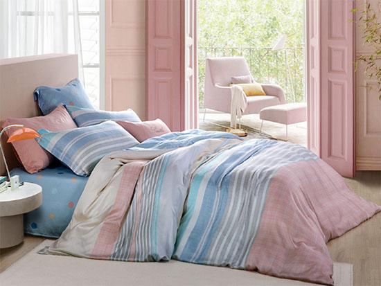 家纺品牌排行榜,南方寝饰与现代时尚韵律相依托