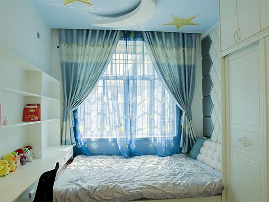 开窗帘布艺店需要哪些技巧?