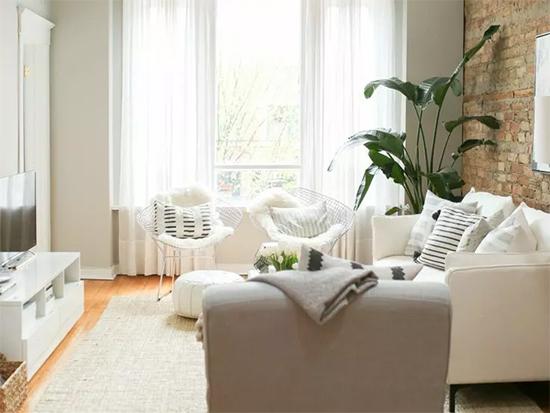 品牌窗帘加盟:窗帘选的美,再小的窗也蕴藏的大风景