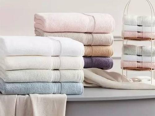 日本高档品牌内野毛巾质量怎么样?