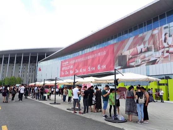 纵览全球家纺趋势,2018上海秋冬家纺展盛大开幕!