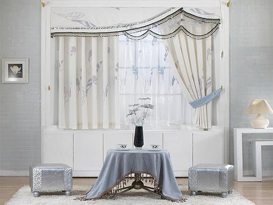 窗帘布艺十大品牌 窗帘布艺具体价位是多少