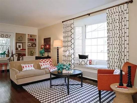 海罗兰知名品牌窗帘布艺 窗帘品质的完美诠释