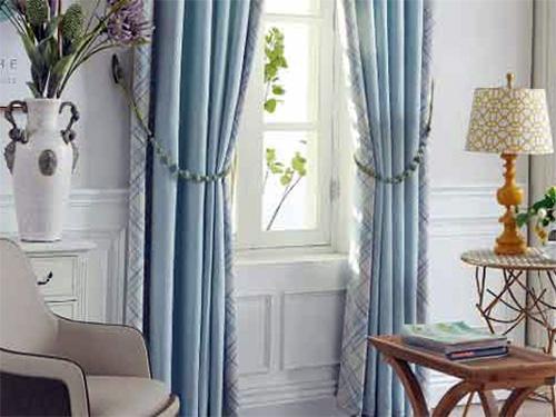 澳卡芙布艺窗帘它的影响力已超出了您所想象的范围