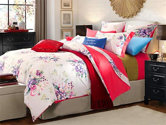 家纺十大品牌排行榜,中国十大家纺排名