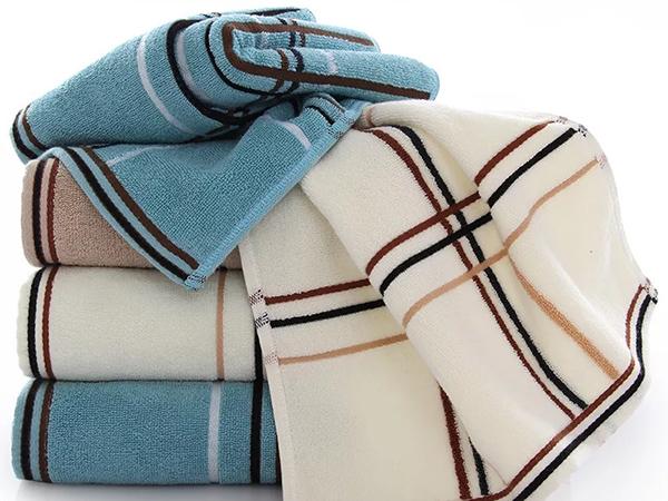 圖強毛巾產品展示圖