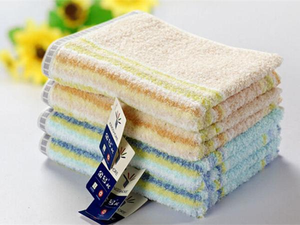 金号毛巾产品欣赏