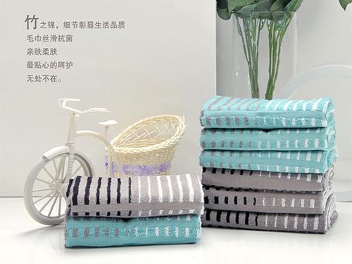 竹之锦产品展示