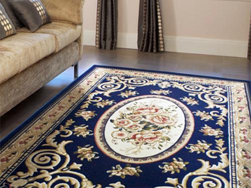 開利地毯產品展示
