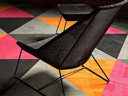華騰地毯產品展示