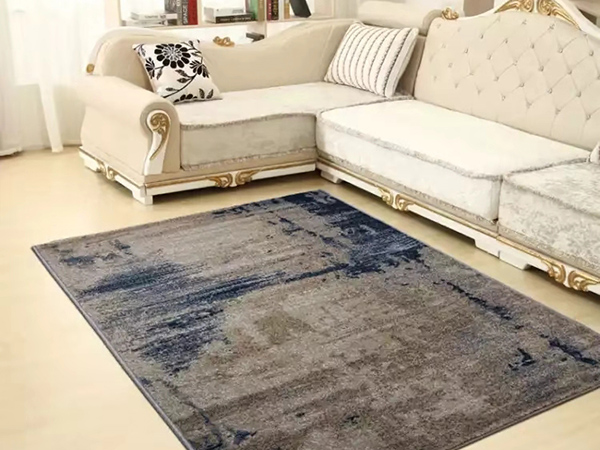 华德地毯产品展示