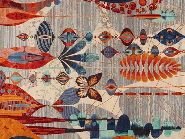 北京京华山花地毯销售有限公司,一个引领中国地毯业由民族走向世界的行业代表者,以蓬勃的发展气势成为世界衡量中国地毯业发展水平的标志企业。让山花烂漫全球,是山花人永恒的追求。